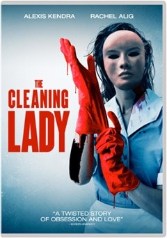 The Cleaning Lady - 1
