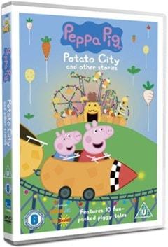 Peppa Pig: Potato City - 1