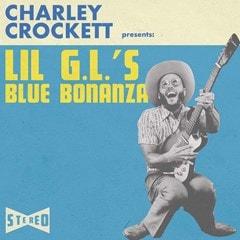 Lil G.L.'s Blue Bonanza - 1