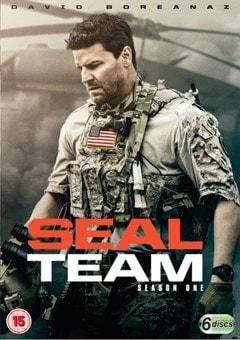 SEAL Team: Season 1 - 1