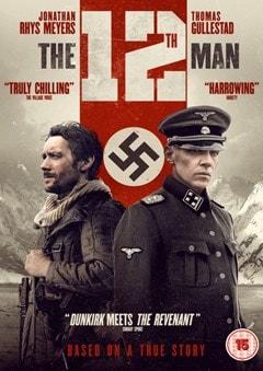 The 12th Man - 1