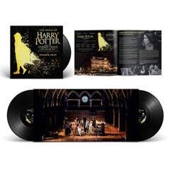 The Music of Harry Potter and the Cursed Child: In Four Contemporary Suites - 2