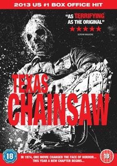 Texas Chainsaw - 3