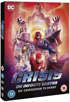 Crisis On Infinite Earths - 2