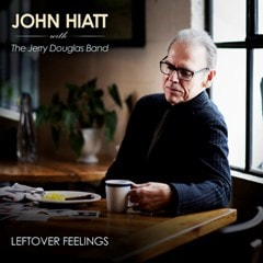Leftover Feelings - 1