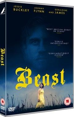 Beast - 4