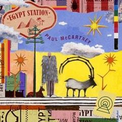 Egypt Station - 1