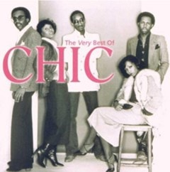 The Very Best of Chic - 1