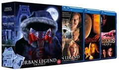 Urban Legend Trilogy Limited Edition - 2