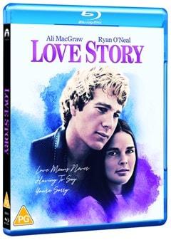 Love Story - 2