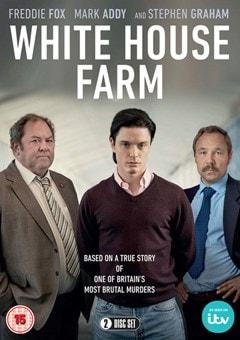 White House Farm - 1
