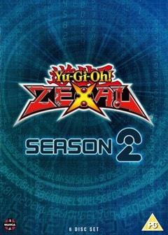 Yu-gi-oh! Zexal: Season 2 Complete Collection - 1