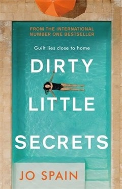 Dirty Little Secrets - 1
