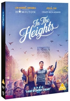 In the Heights - 2