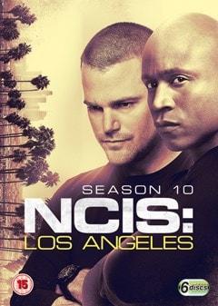 NCIS Los Angeles: Season 10 - 1