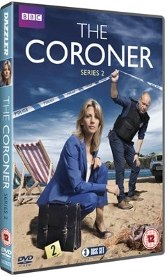 The Coroner: Series 2 - 2
