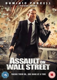 Assault On Wall Street - 1