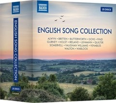 English Song Collection - 1