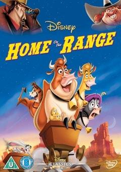 Home On the Range - 3