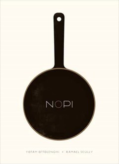 Nopi: The Cookbook - 1