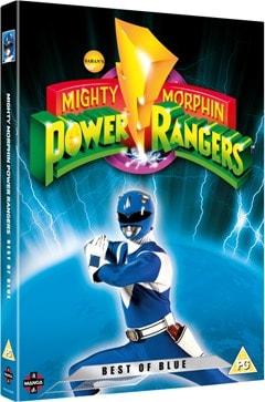 Power Rangers: The Best of Blue - 2
