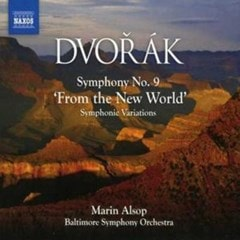 Symphony No. 9 'From the New World' (Alsop, Baltimore So) - 1