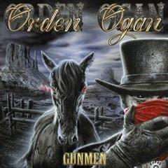Gunmen - 1