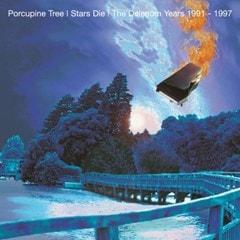 Stars Die: The Delerium Years 1991-1997 - 1