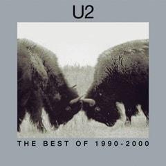 Best of 1990-2000 - 1