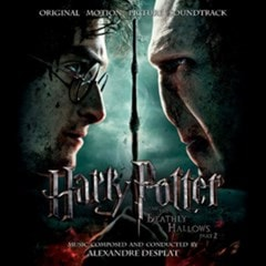 Harry Potter and the Deathly Hallows, Part 2 - 1
