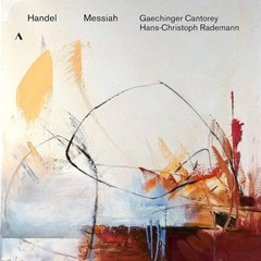 Handel: Messiah - 1