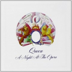 A Night at the Opera - 1
