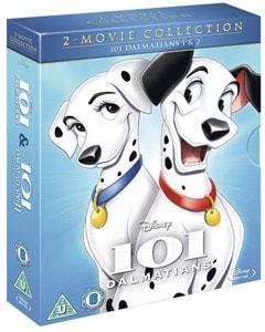 101 Dalmatians/101 Dalmatians 2 - Patch's London Adventure - 2