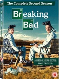 Breaking Bad: Season Two - 1
