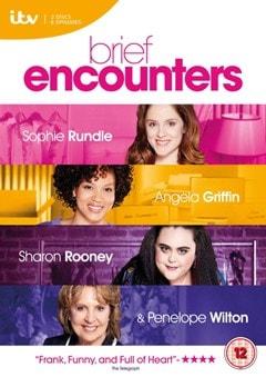 Brief Encounters - 1