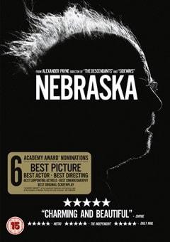 Nebraska - 1