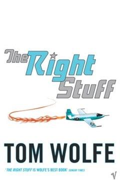The Right Stuff - 1