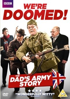 We're Doomed - The Dad's Army Story - 1