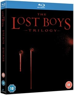 The Lost Boys Trilogy - 2