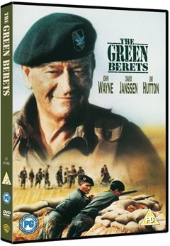 The Green Berets - 2