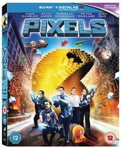 Pixels - 2