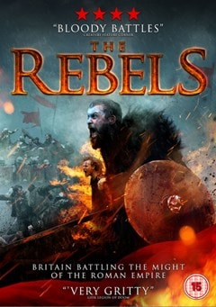 The Rebels - 1