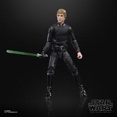 Luke Skywalker: Episode 6: The Black Series: Star Wars Action Figure - 1