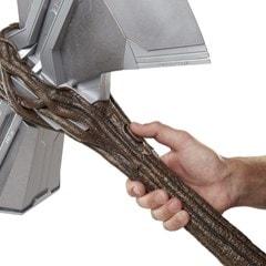 Thor Stormbreaker Electronic Axe: Hasbro Marvel Avengers Endgame - 10