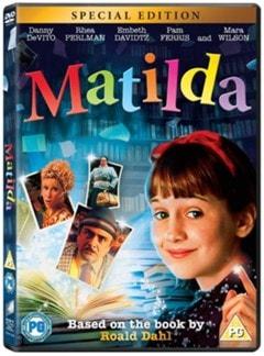 Matilda - 1