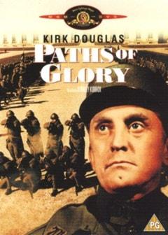 Paths of Glory - 1