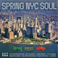 Spring NYC Soul - 1