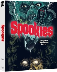 Spookies Limited Edition - 3