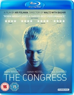 The Congress - 1