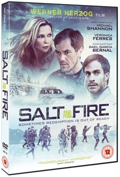 Salt and Fire - 2